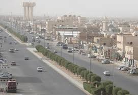 Hafer Al-Batin