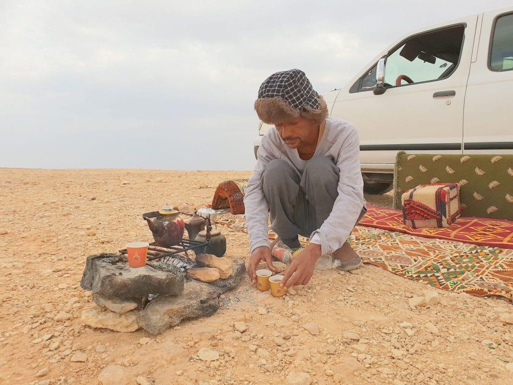 Fotos da Arábia Saudita