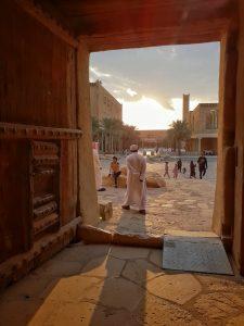RIADE CAPITAL ARABIA SAUDITA