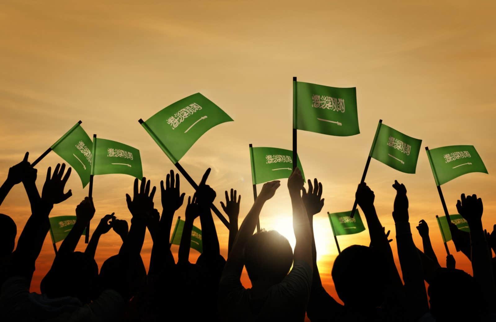 Significado da Bandeira da Arábia Saudita