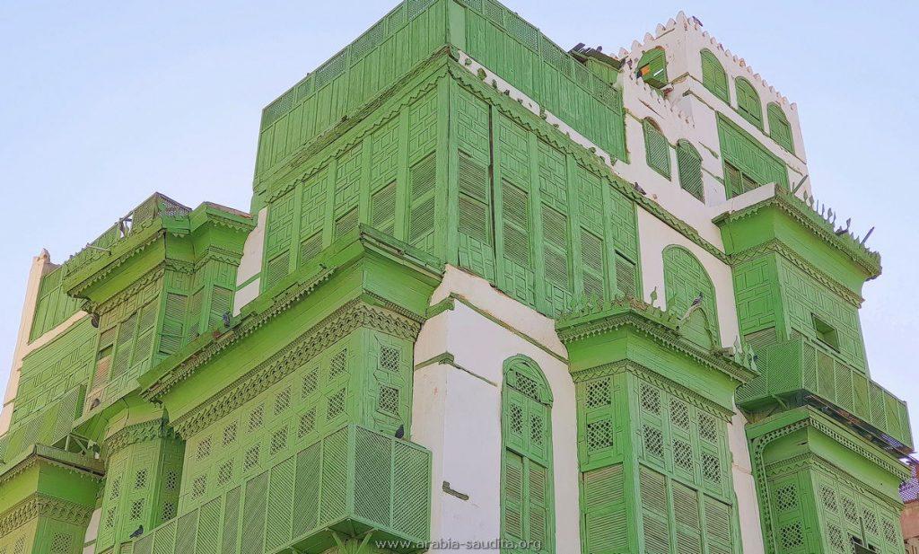 Visitar Jeddah Arabia Saudita