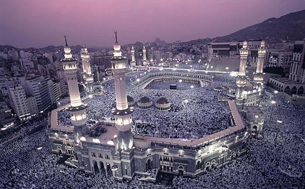 arabia saudita foto